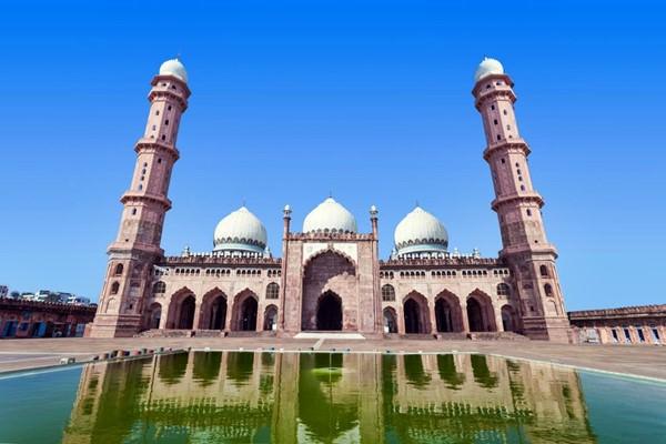 Мечеть Тадж-ул, Индия