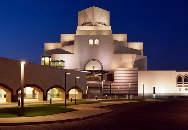 Museum of Islamic Art, Qatar