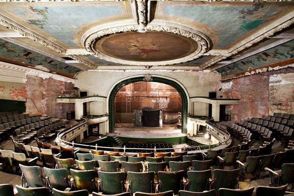 Orpheum Theatre, USA