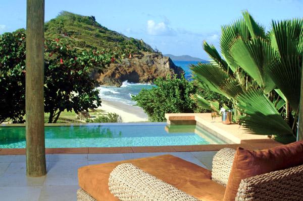 Palm Insel, St. Vincent und die Grenadinen