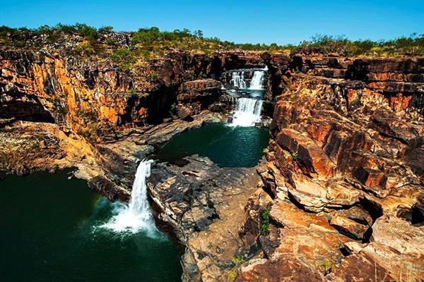 Purnululu-Nationalpark, Australien
