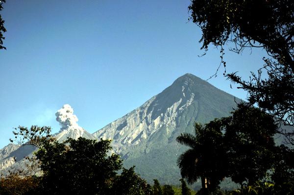 Santa Maria, Guatemala
