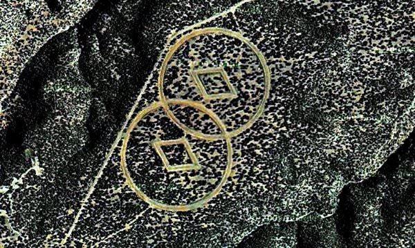 Aufbewahrungsort von der Scientology Kirche, USA