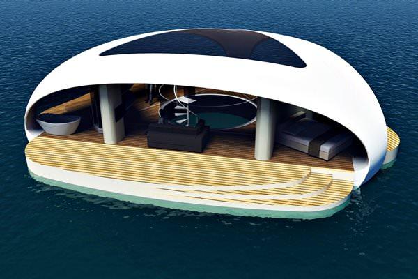 SeaScape Villa, Emirates