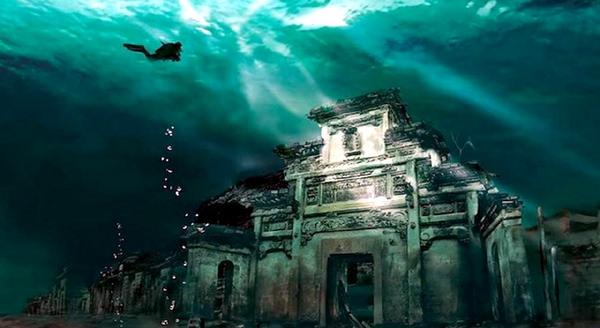 Shi Chen, Cheng Ho, China