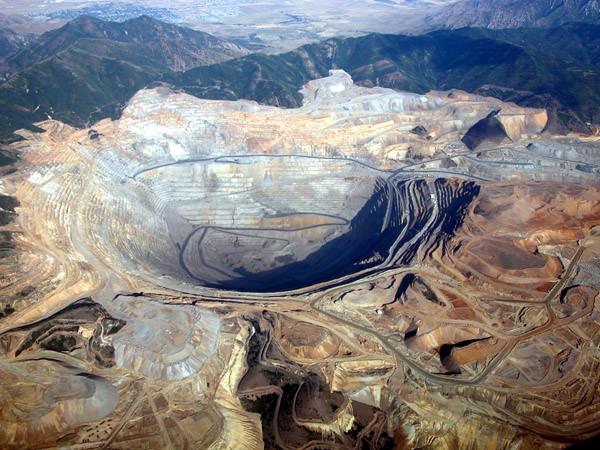 Рудник Тау Тона, Южная Африка