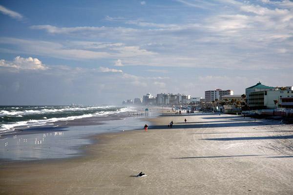 Volusia County Beaches, United States