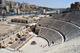 14 out of 15 - Amphitheater Amman, Jordan