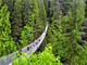 4 out of 13 - Capilano Suspension Bridge, Canada
