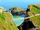 3 out of 13 - Carrick-a-Rede Bridge, Northern Ireland