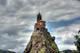 9 von 10 - St. Michael dAiguilhe Kapelle, Frankreich