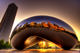 1 out of 10 - Cloud Gate Monument, United States