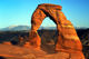 9 out of 15 - Delicate Arch, United States