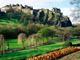 12 von 13 - Das Edinburghschloss, Schottland