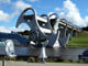 5 out of 15 - Falkirk Wheel, Scotland