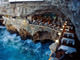 14 out of 15 - Grotta Palazzese Restaurant, Italy