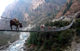 8 out of 13 - Hanging Bridge of Ghasa, Nepal