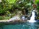 8 von 15 - Hidden Valley Wasserfall, Belize