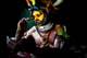 6 из 12 - Племя Хули, Индонезия - Папуа-Новая Гвинея
