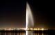8 out of 15 - King Fahd Fountain, Saudi Arabia