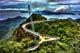 7  de cada 11 - El Puente Langkawi sky, Malasia