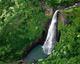 11 von 15 - Manawaiopuna Wasserfall, Hawaii