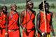 9 von 12 - Masai, Kenia - Tansania