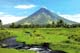 6 out of 12 - Mayon, Philippines