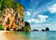 13 out of 15 - Phra Nang Beach, Thailand