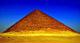 12 von 15 - Die rosa Pyramide, Ägypten