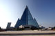 3 out of 13 - Ryugyong Hotel Tower, North Korea