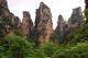 12 из 15 - Горы Улинъюань, Китай