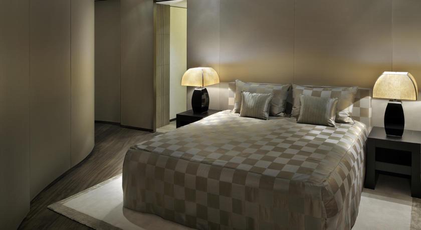 Foto of the Armani Hotel Dubai, Dubai