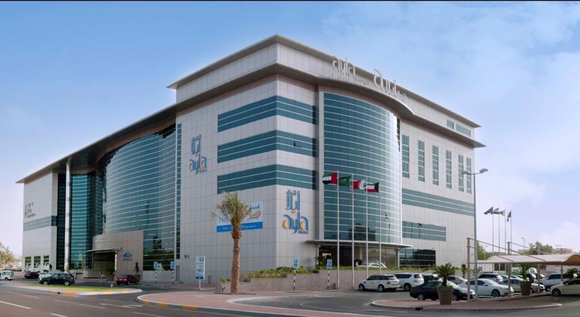 Foto of the Ayla Hotel, Al Ain