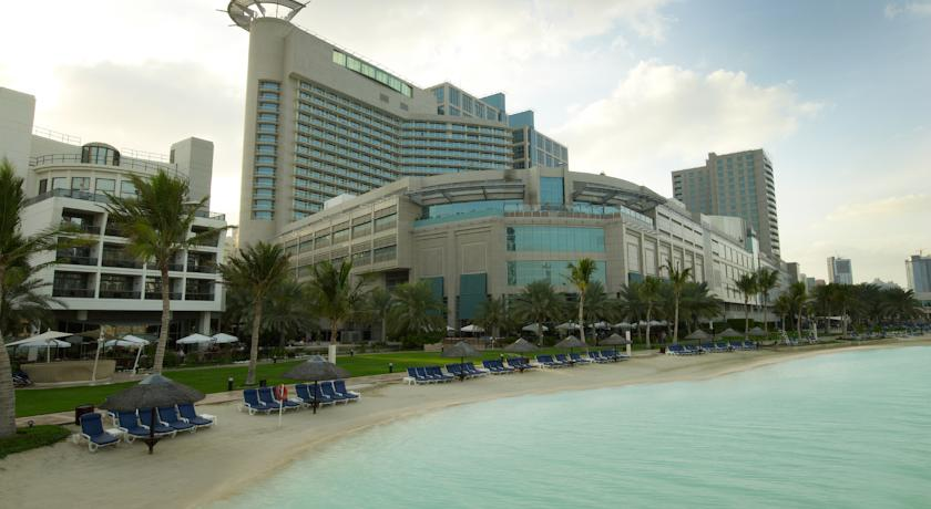 Foto of the hotel Beach Rotana - Abu Dhabi, Abu Dhabi