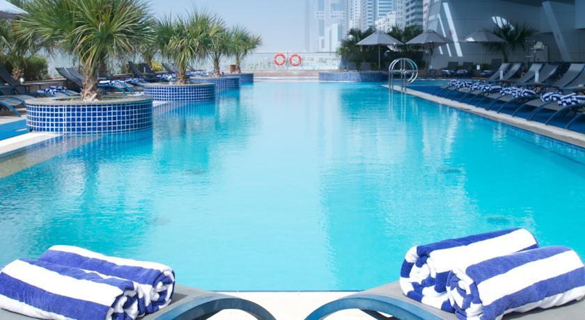 Foto  Chelsea Tower Suites & Apartments, Dubai