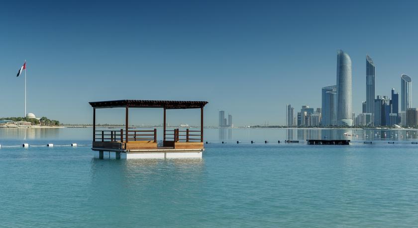Foto of the hotel Hilton Abu Dhabi, Abu Dhabi