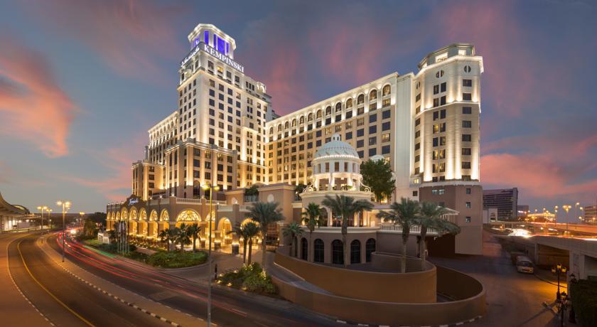Foto of the Kempinski Hotel Mall of the Emirates, Dubai