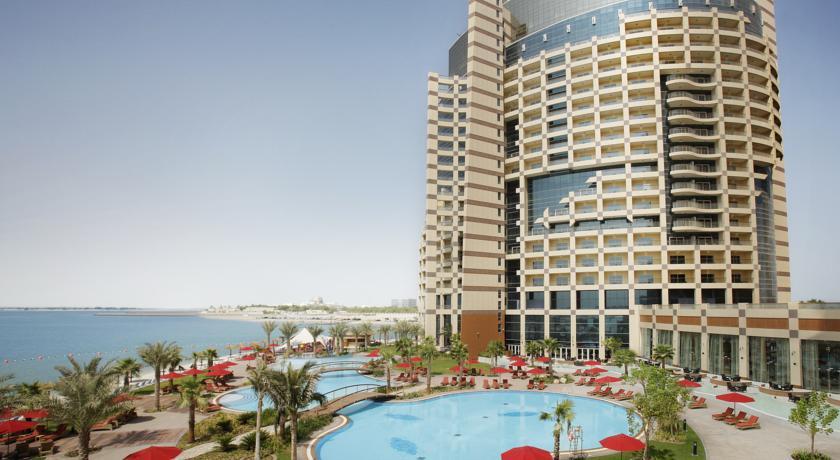 Foto of the hotel Khalidiya Palace Rayhaan by Rotana, Abu Dhabi, Abu Dhabi