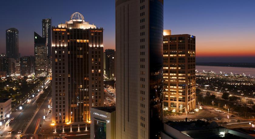 Foto of the hotel Le Royal Meridien Abu Dhabi, Abu Dhabi