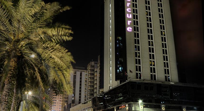 Foto of the Novotel Centre Hotel Abu Dhabi, Abu Dhabi