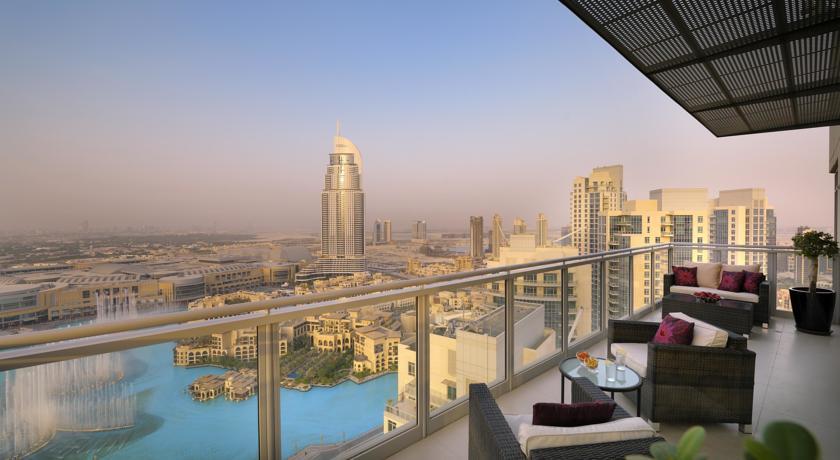 Woonkamer Fonteinen : Hotel Ramada Downtown Dubai, Dubai Book Your ...