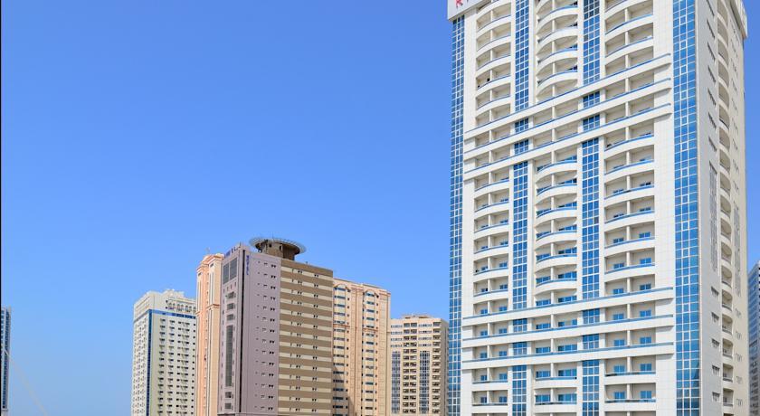 Foto of the hotel Ramada Sharjah, Sharjah
