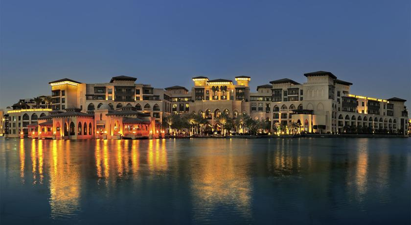 Foto  The Palace The Old Town, Dubai