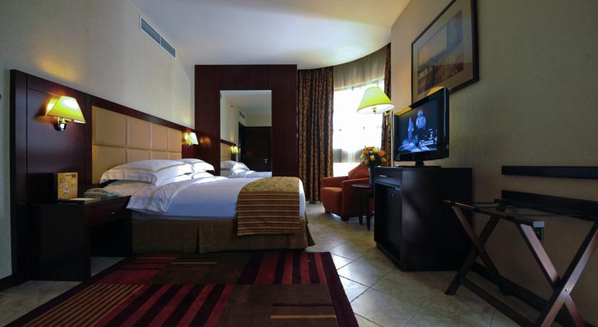 Foto of the Vision Hotel Apartments Deluxe, Abu Dhabi