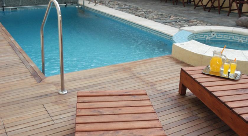 Foto of the hotel Ayres de Recoleta, Buenos Aires