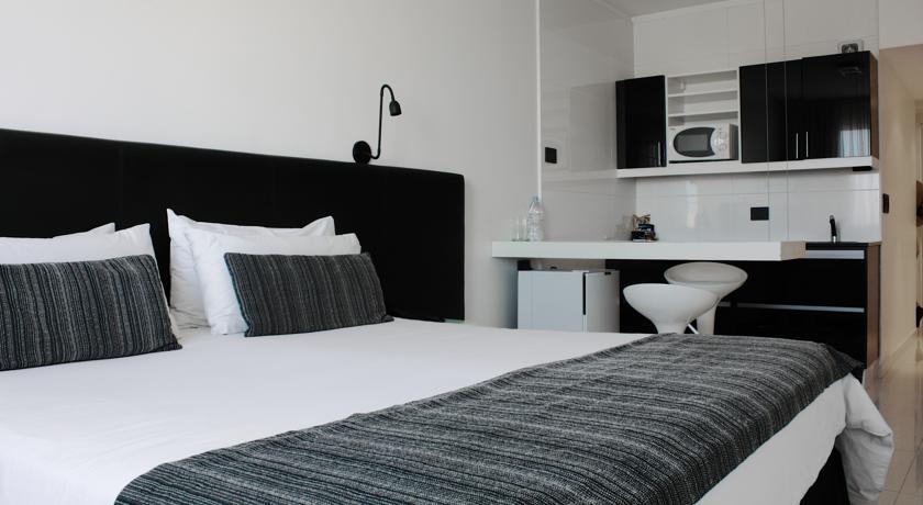 Foto of the hotel Dazzler Suites Recoleta, Buenos Aires