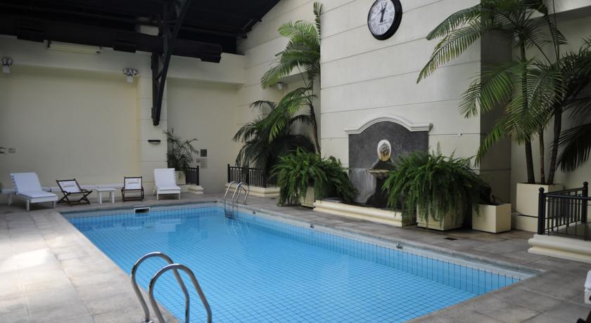 Foto of the Loi Suites Recoleta Hotel, Buenos Aires
