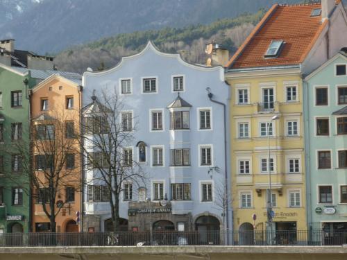 Foto of the hotel Gasthof Weißes Lamm, Innsbruck