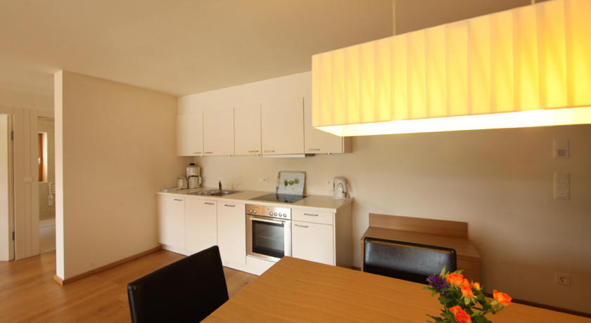 Foto of the hotel Appartement Haus Sonne, Zell am See
